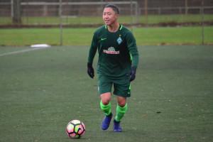 Shinji Werder
